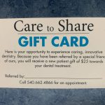 Our Care to Share program is a win-win for you and your friend!
