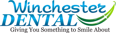Logo of Winchester Dental