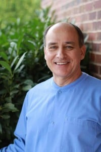 Dr. Frank Mitchell, DDS