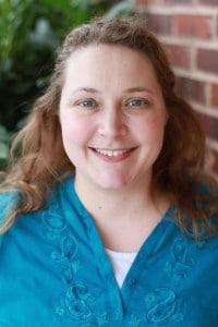 Dr. Kelly Richardson, DDS