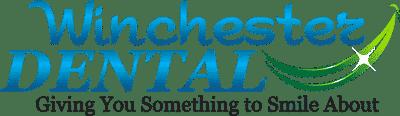 Logo of Winchester Dental