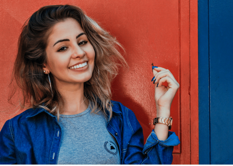 Good gum health results in a beautiful smile and helps you reach good overall health.