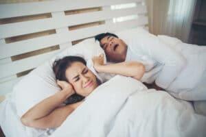 Airway orthodontics can help everyone sleep better!
